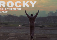 The Rocky Movies Ranked