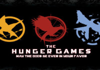 World Book Day 2015 – The Hunger Games: My Favourite Book To Big-Screen Adaptation