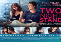 Two Night Stand (2014) Flash Review