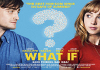 What If (2014) Flash Review