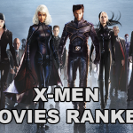 x-men featured
