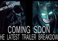Coming Soon: The Latest Trailer Breakdown