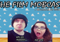 The Film Mobcast Ep. 5 – Best Toy Story, Best Tarantino, Best of 2015 & More