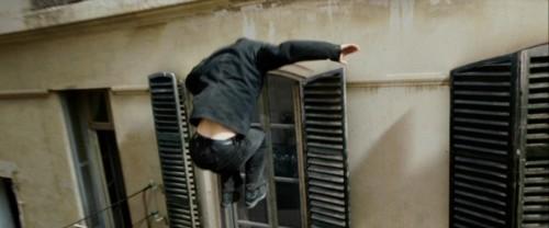 Matt Damon Paul Greengrass Bourne Ultimatum