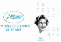 68th Cannes Film Festival. 13th – 24th May