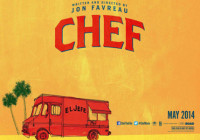 Chef (2014) Flash Review