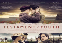 Testament Of Youth (2014) Review