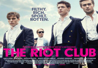 The Riot Club (2014) Review