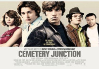Cemetery Junction (2010) Flash Review