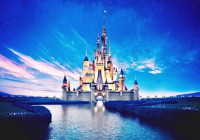 My Weekend with Disney