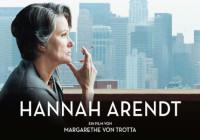 Hannah Arendt (2012) Review