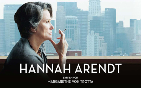 Hannah Arendt Movie