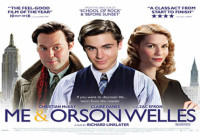 Me and Orson Welles (2009) Review
