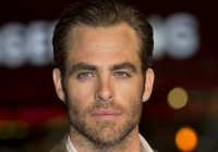 Chris Pine Joins Wonder Woman Movie