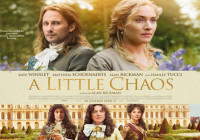 A Little Chaos (2014) Review