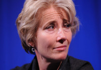'Sexism More Entrenched and Prevalent' Emma Thompson Says