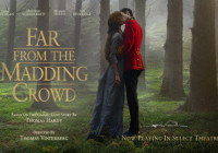 Far from the Madding Crowd (2015) Review