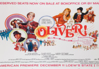 New 'Oliver!' Movie Musical Announced