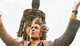 In Memory of Christopher Lee – An Analysis of The Wicker Man (1973)