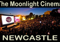 The Moonlight Cinema Comes To Newcastle