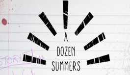 A Dozen Summers (2015) Review