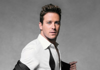 Armie Hammer Joins Tom Ford's 'Nocturnal Animals'
