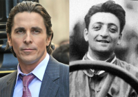 Christian Bale To Play Enzo Ferrari In Michael Mann Film