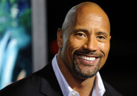 The Rock To Star In Disney's 'Jungle Cruise' Movie