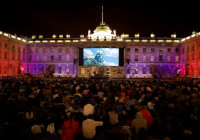 Preview: Film4 Summer Screen at Somerset House