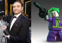 Zach Galifianakis To Play Joker In 'Lego Batman' Movie