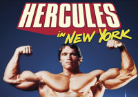 So Bad It's Good: Hercules in New York (1969)
