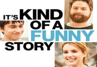 It's Kind of a Funny Story (2010) Review