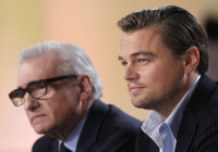 DiCaprio & Scorsese Announced For New Project