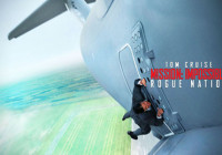 Mission: Impossible – Rogue Nation (2015) Review