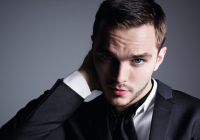 Nicholas Hoult To Play J.D. Salinger in 'Rebel in the Rye'