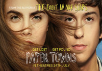 Paper Towns (2015) Review