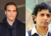 Joaquin Phoenix & M. Night Shyamalan To Team For Thriller