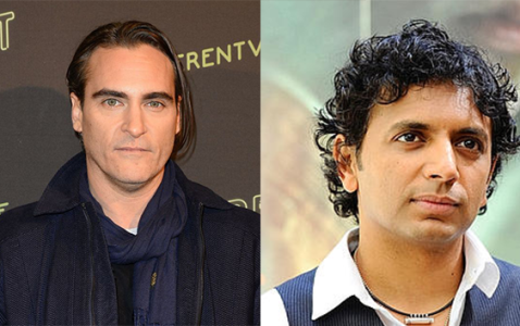 phoenix and shyamalan