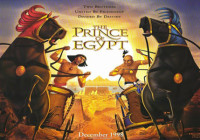 "A Celebration of the Animated Classic ""The Prince of Egypt"""