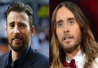 Chris Evans and Jared Leto To Join 'The Girl on the Train'?