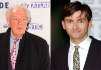 Michael Gambon Joins David Tennant On RD Laing Biopic