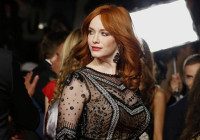 Christina Hendricks Cast In WWI Drama 'The Angel Makers'