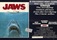 Jaws, 40 years later… Is It Safe To Go Back in the Water Yet?