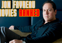 Jon Favreau Movies Ranked