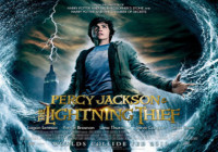Percy Jackson & the Olympians: The Lightning Thief (2010) Review