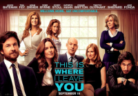 This Is Where I Leave You (2014) Flash Review
