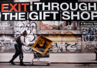 Exit Through the Gift Shop (2010) Review