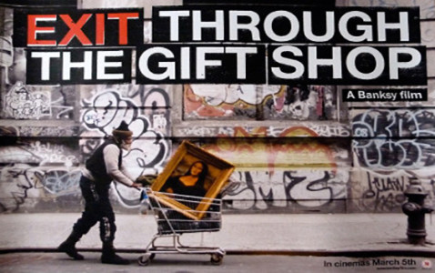 Exit Through the Gift Shop' Review | The Film Magazine