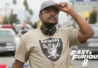F. Gary Gray To Direct 'Fast & Furious 8'