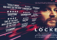 Locke (2013) Review